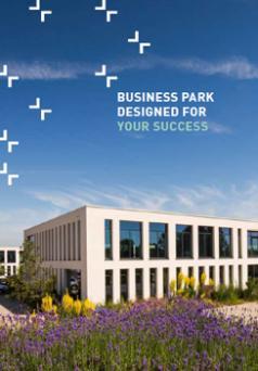 Ikaros Business Park